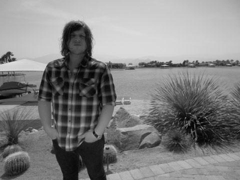 Palm Springs, CA (15 Apr 11)