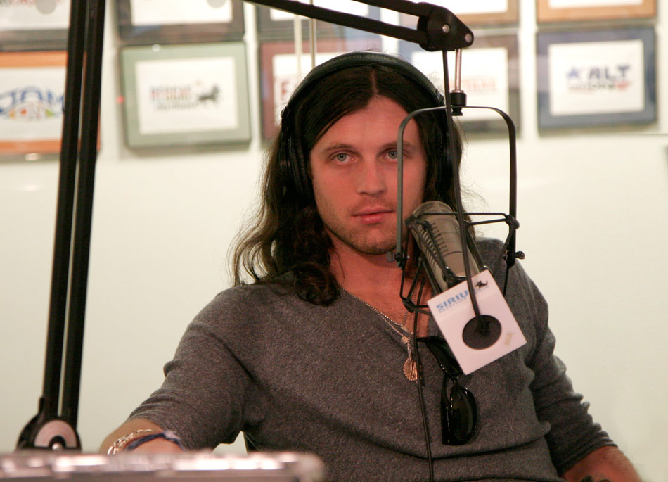 Sirius Radio, NYC (05 Mar 09)