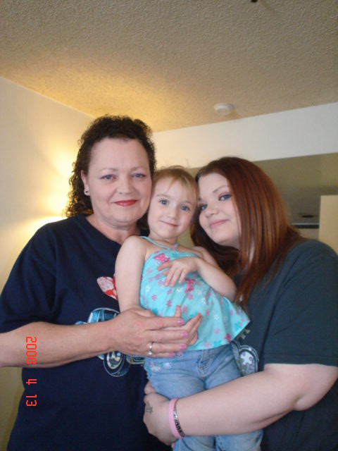 Another 3 Generation Pic
