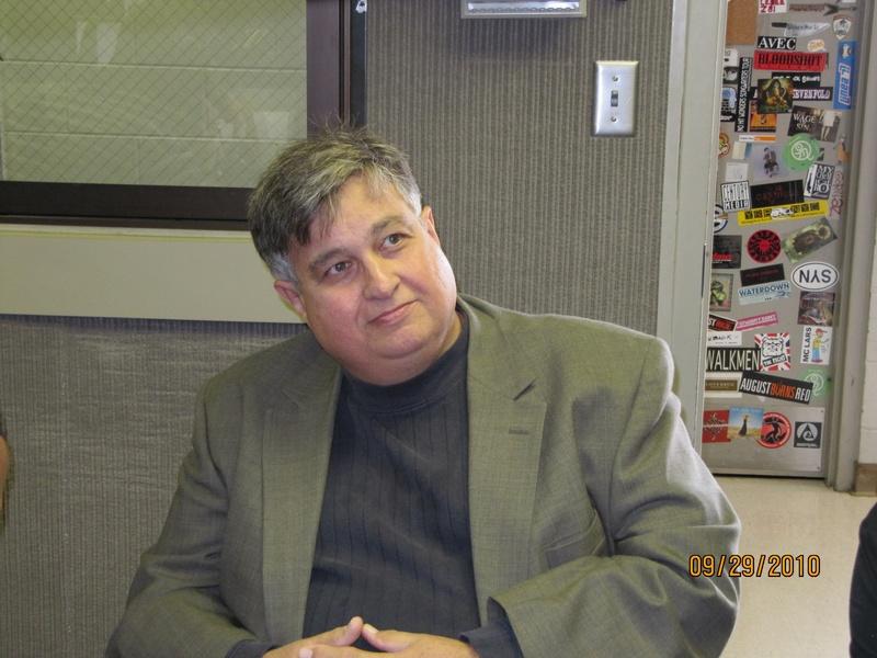 Bob Waldrep -