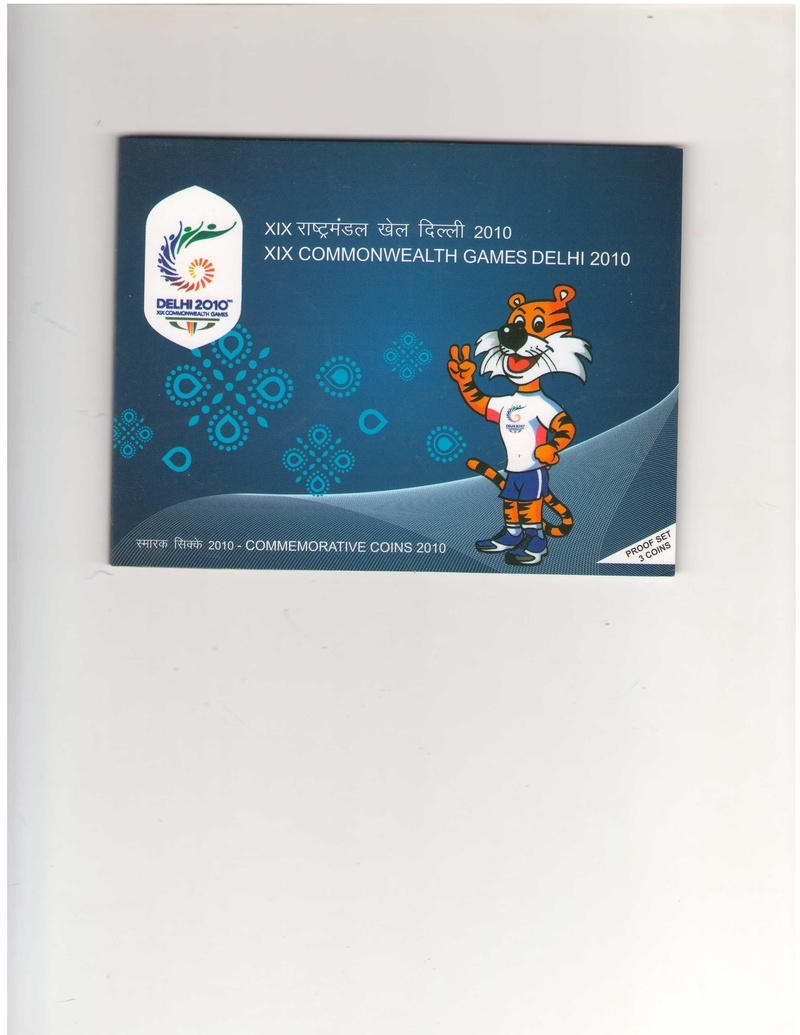 XIX  Delhi Commonwealth Games