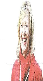 Senator Maria Corrigan
