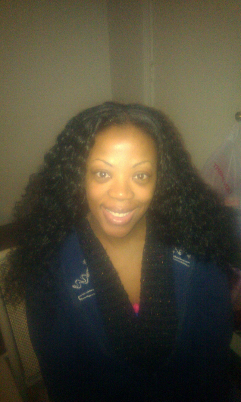 North Carolina Natural Hair Weave