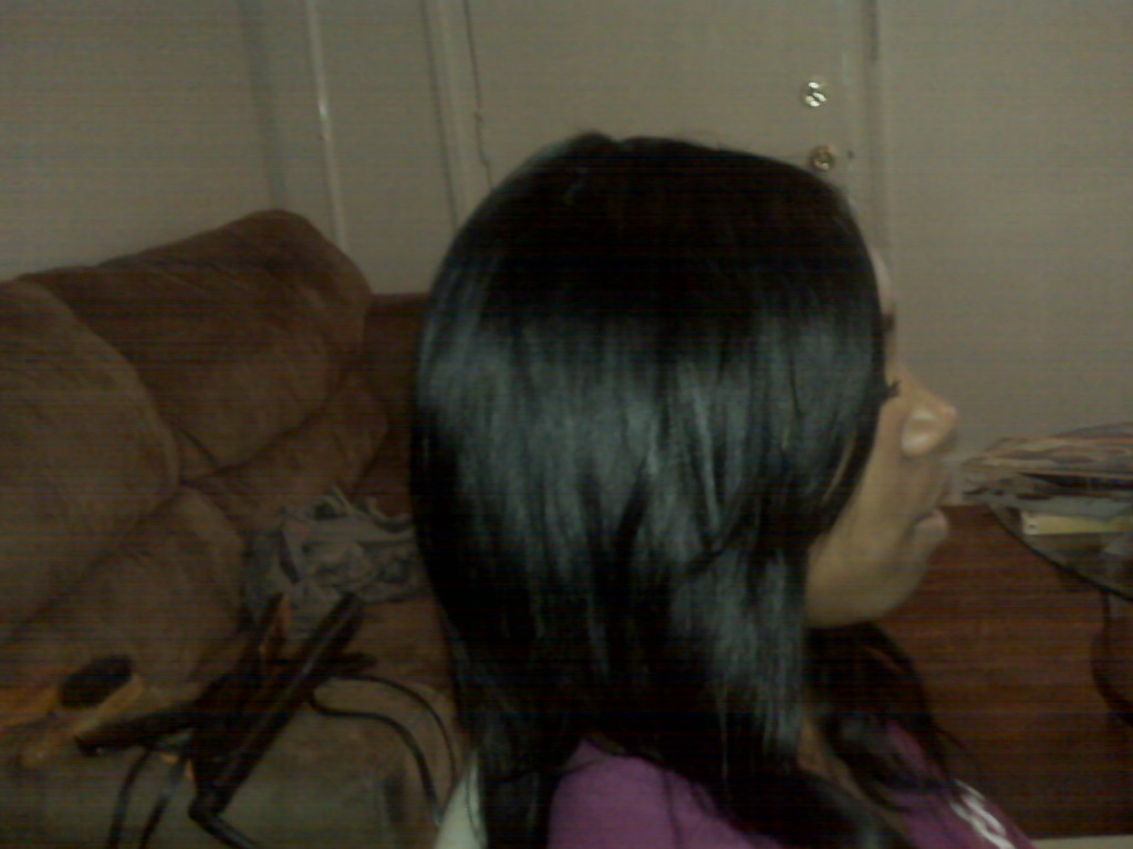 NEW LOOKS INVISIBLE PART AND LASHES - Weave Sew-ins Memphis, TN