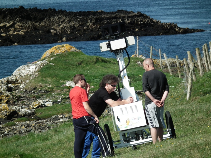 Galway Camping & Caravan eco-Park