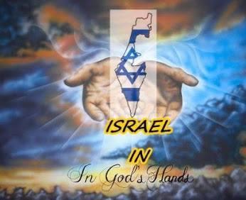 Israel is in Adonai Hands