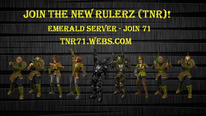 Join TNR