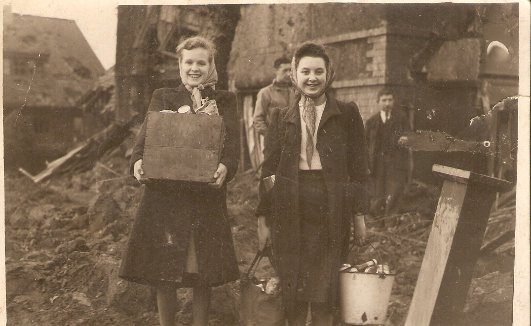 October 13th 1941
