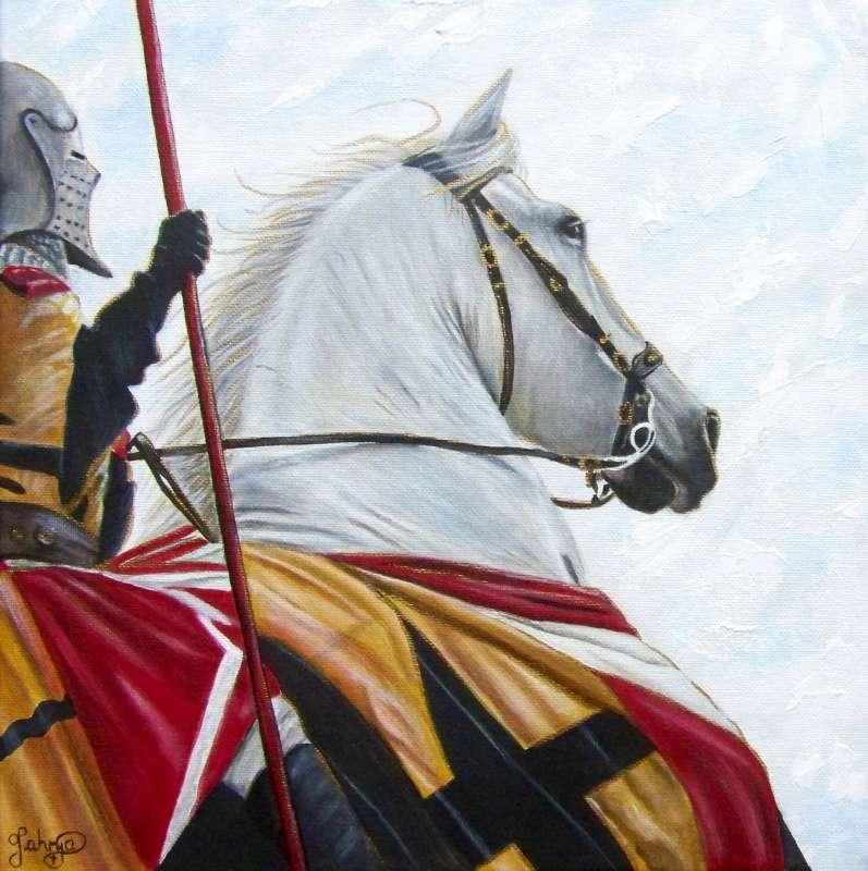 Defenders of Truth/God's Warrior