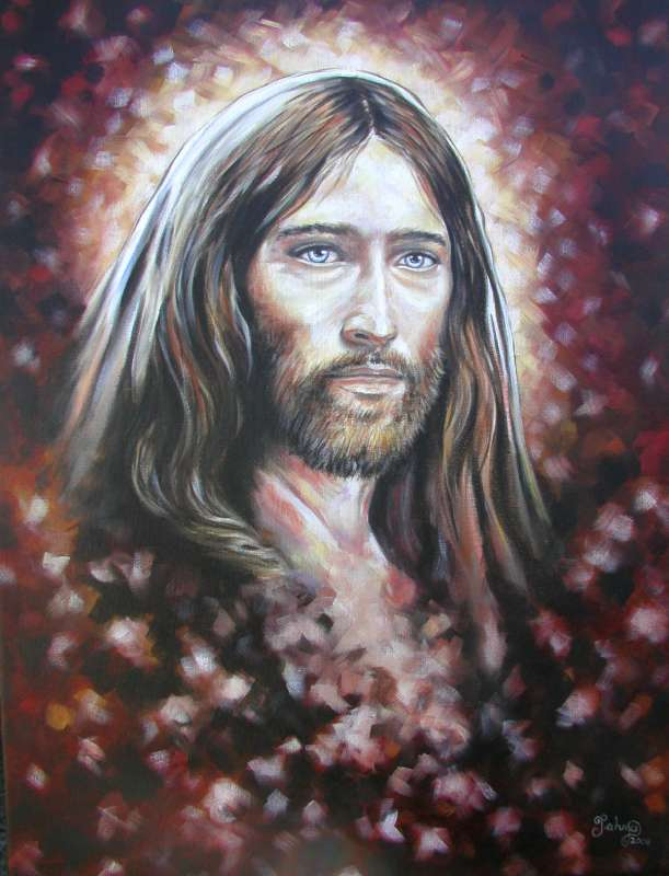 Mystical Jesus