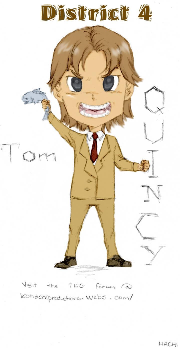 Chibi Tom