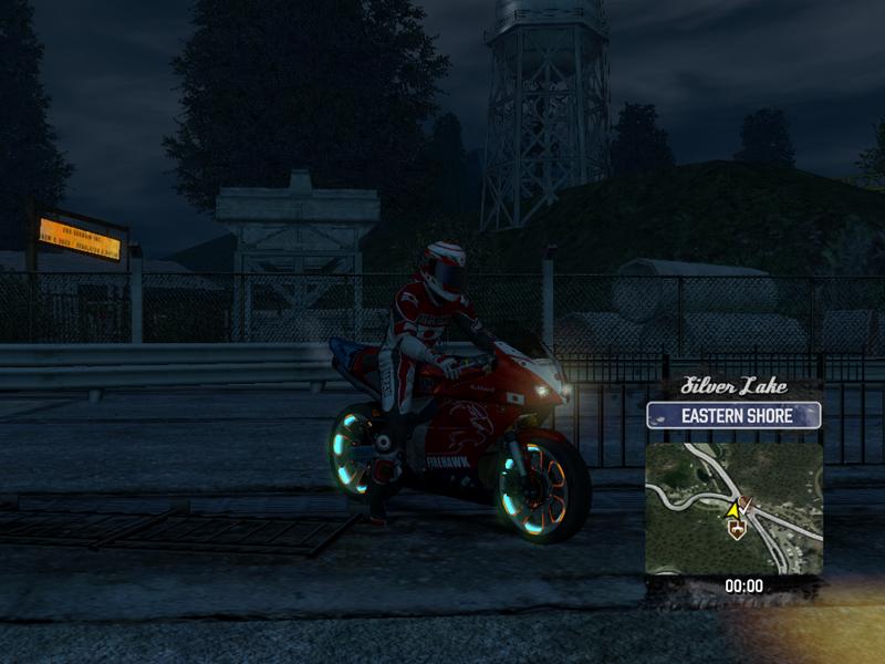 Bike - Wheels