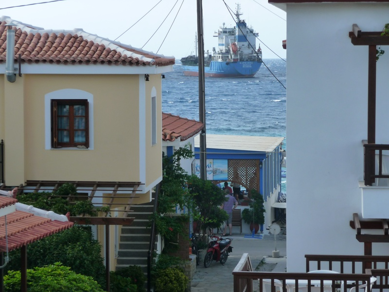 Cargo ship Kokkari