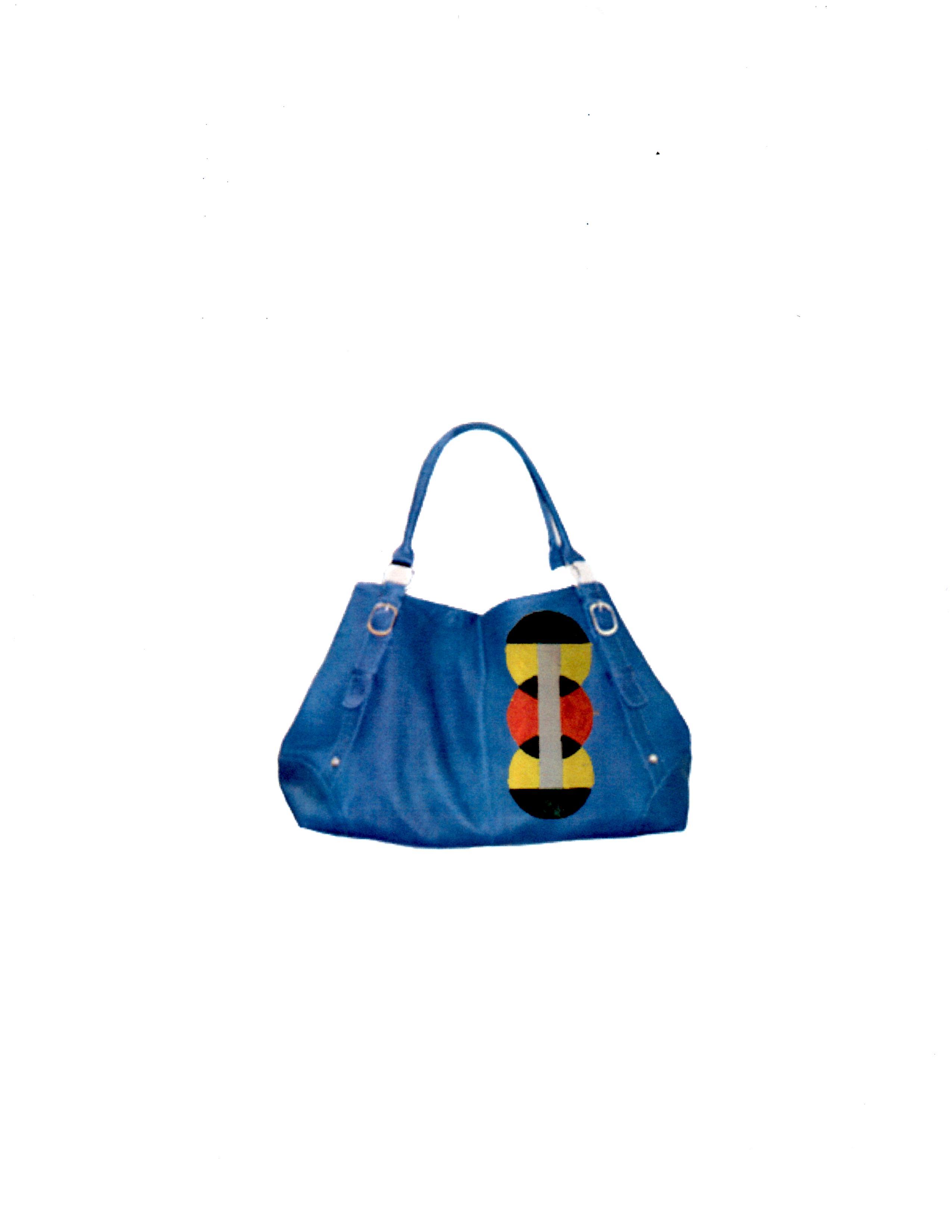 Handbag in the making