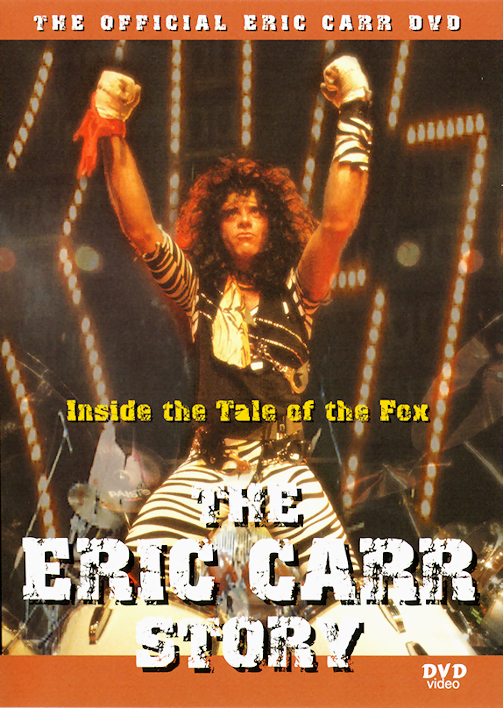 The Eric Car Story -  Inside the tale of the Fox