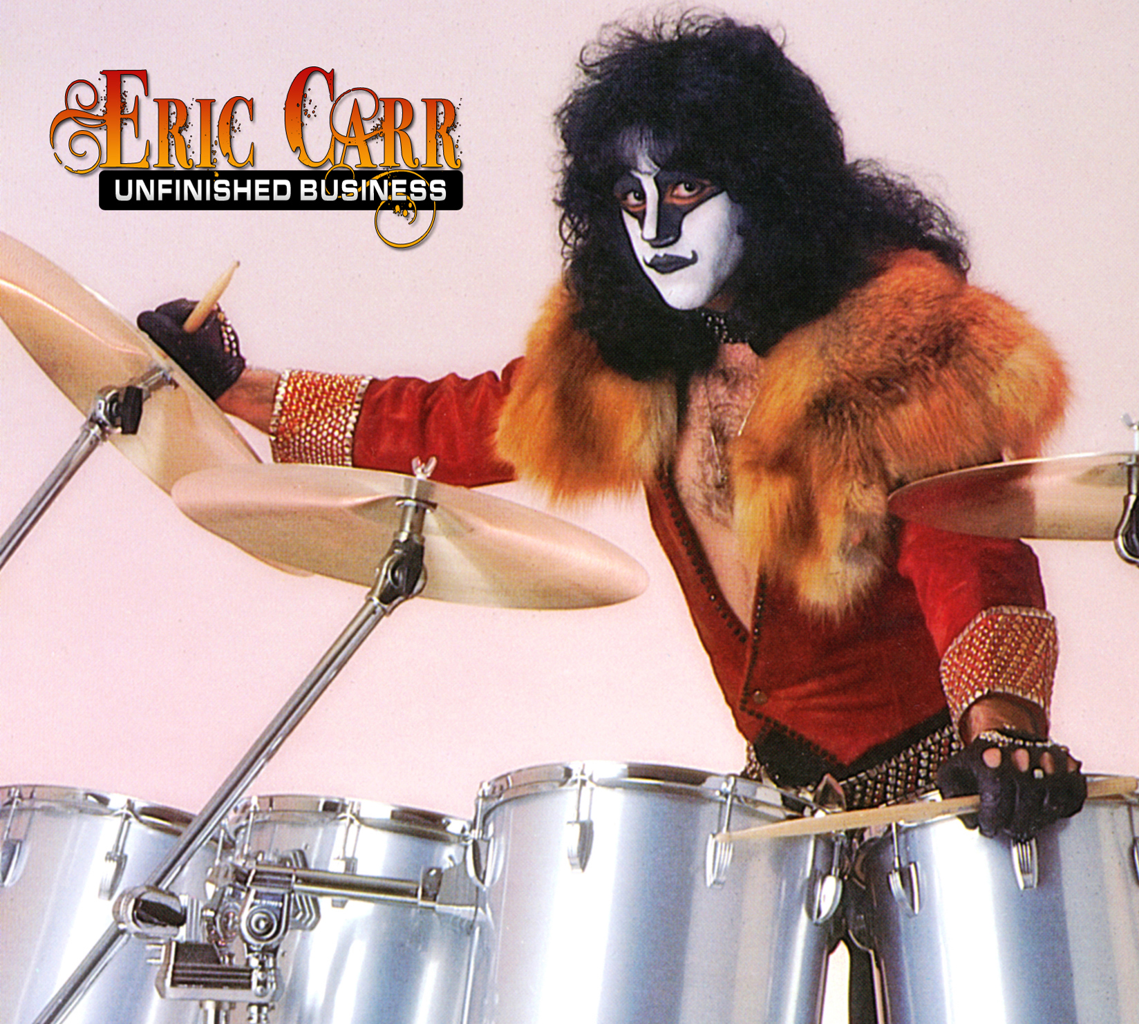Eric Carr unfinished business Cover_EricCarr-unfinishedBusiness