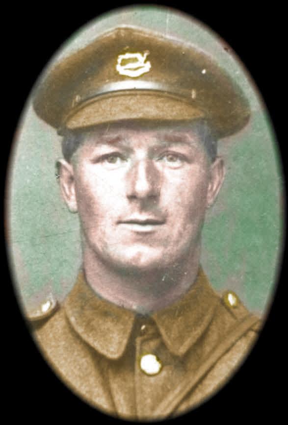 John Brownbill