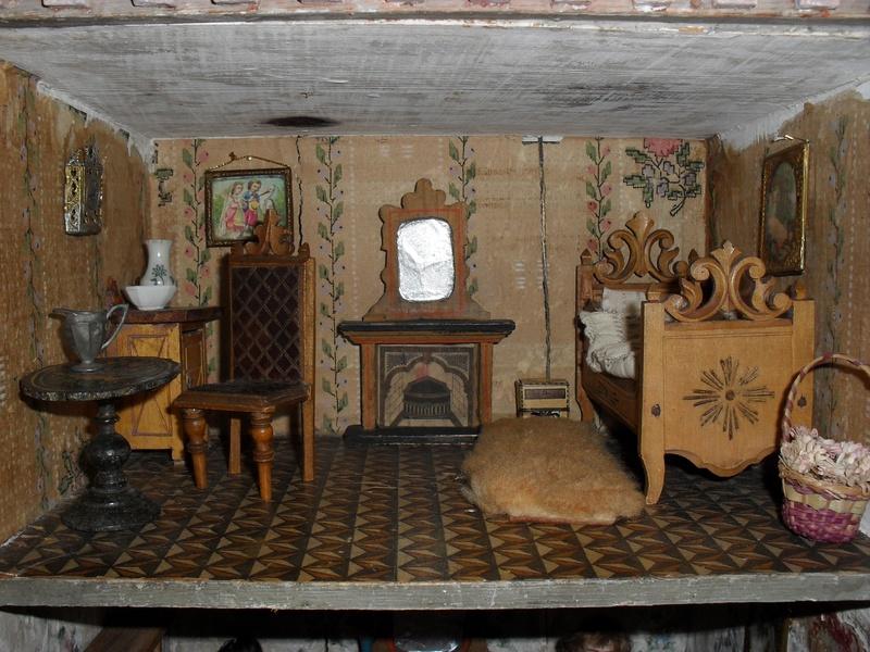 German House interiorGerman House interior   Dolls  Houses Past   Present. Dolls House Interiors. Home Design Ideas