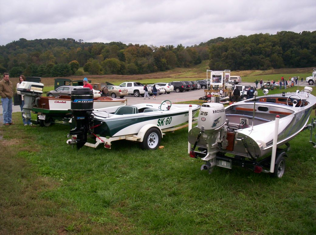 LOUSIVILLE/ KNOXVILLE Fall MEET
