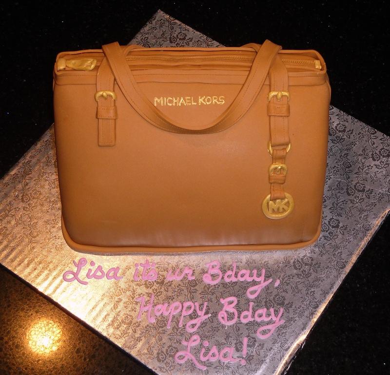 How To Make A Cake Icing Bag