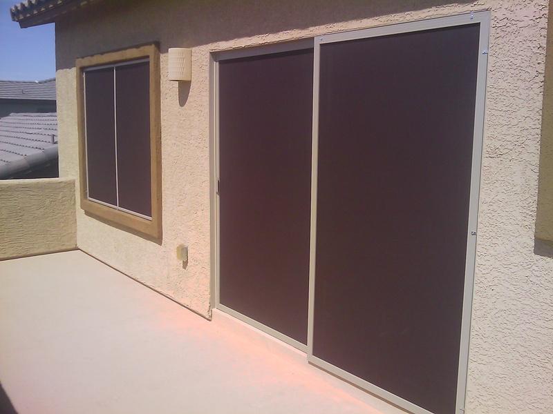 Marvin sliding patio door cost home design for Marvin screens