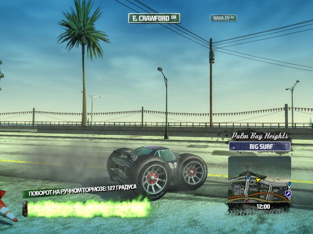 Download Patch Burnout Paradise Pc Trainer - pcela iz rs
