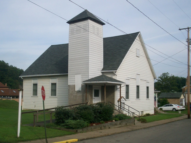 New Galilee Church of the Nazarene, 507 Washington Ave, New Galilee, PA, 16141, United States