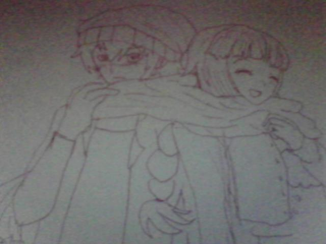 Yoru and Yume