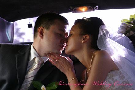Sydney Wedding Limo