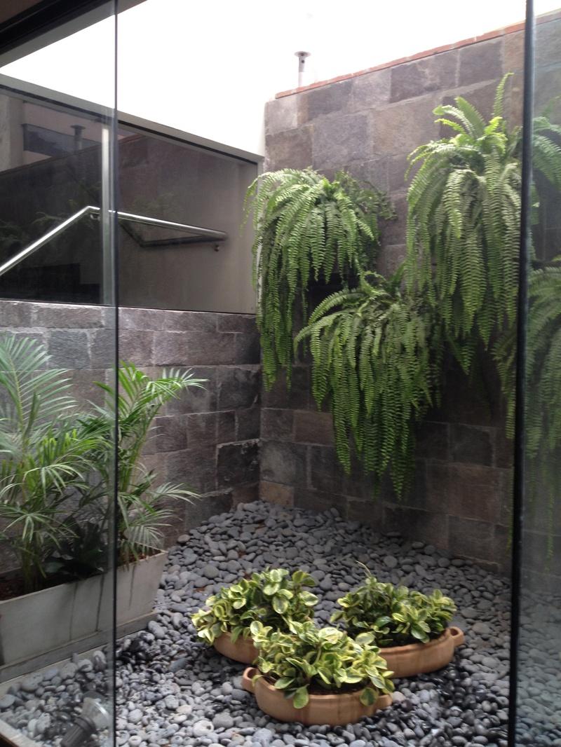 Hotel arawi for Arreglos de jardines con macetas
