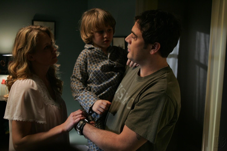 Mary, Dean and John