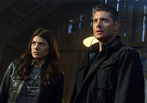 Ruby and Dean