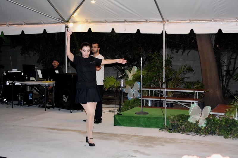 Armenian Cultural Dance