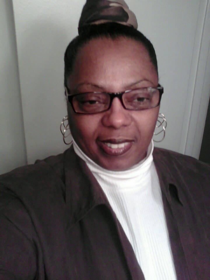 """Ms. Jackie team member of """"HaveSome"""""""