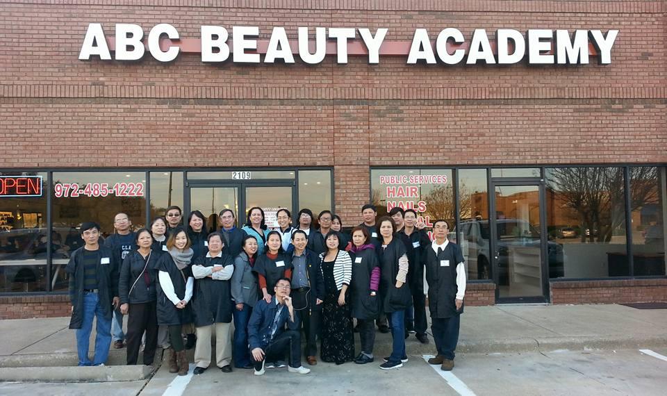 ABC BEAUTY ACADEMY, 2109 BUCKINGHAM RD, RICHARDSON, TX, 75081, USA
