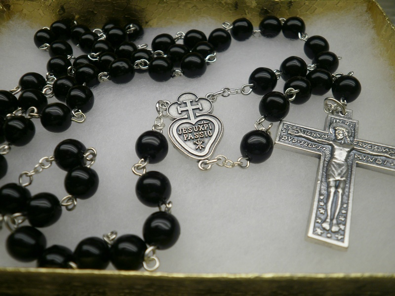 Passionist Rosary