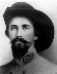 General John Hunt Morgan - KGC