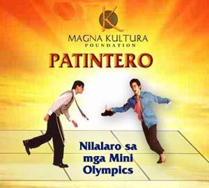 Larong Pinoy Company Sports Fest 8