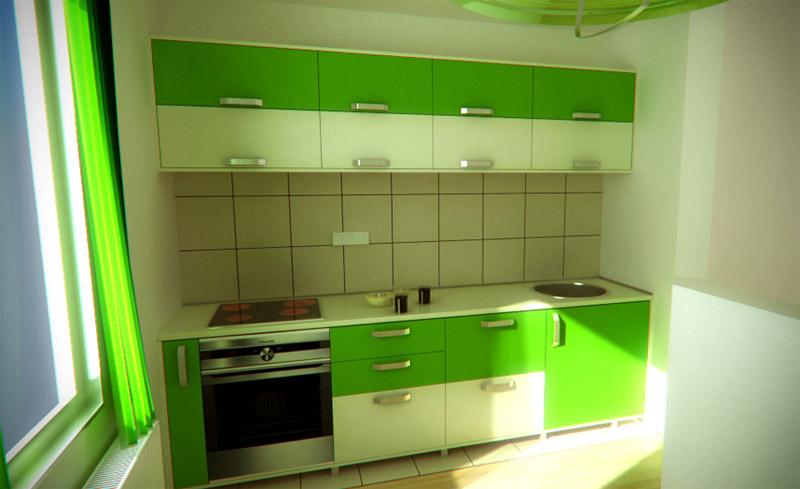 Proiectare mobilier personalizat bucatarie.