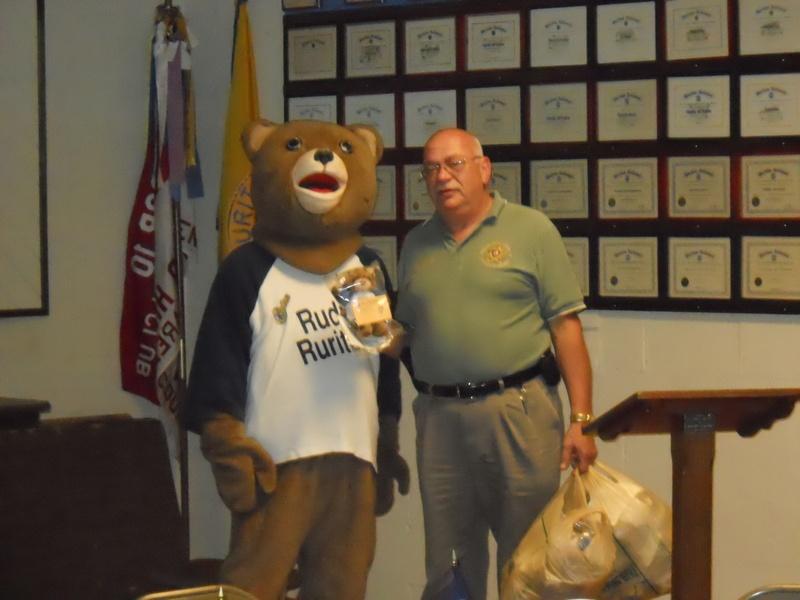 Rudy Bears