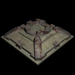 Rush Defense Bunker