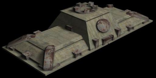 Rush Defense Factory