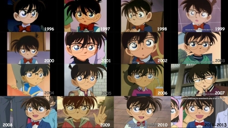 Re: [DCTP] Detective Conan & Kindaichi: Chance Encounter of