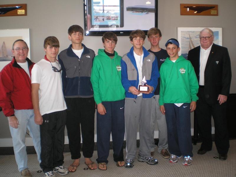 St. Patrick Team