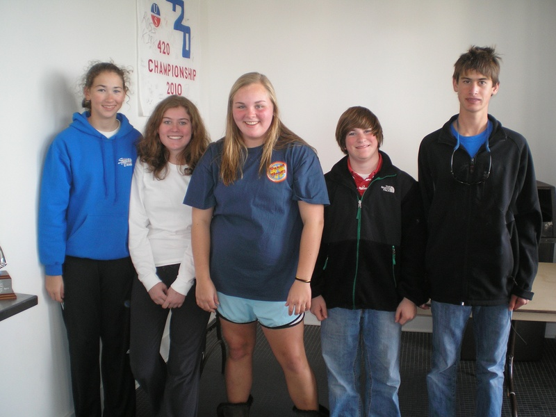 Gulfport High Team
