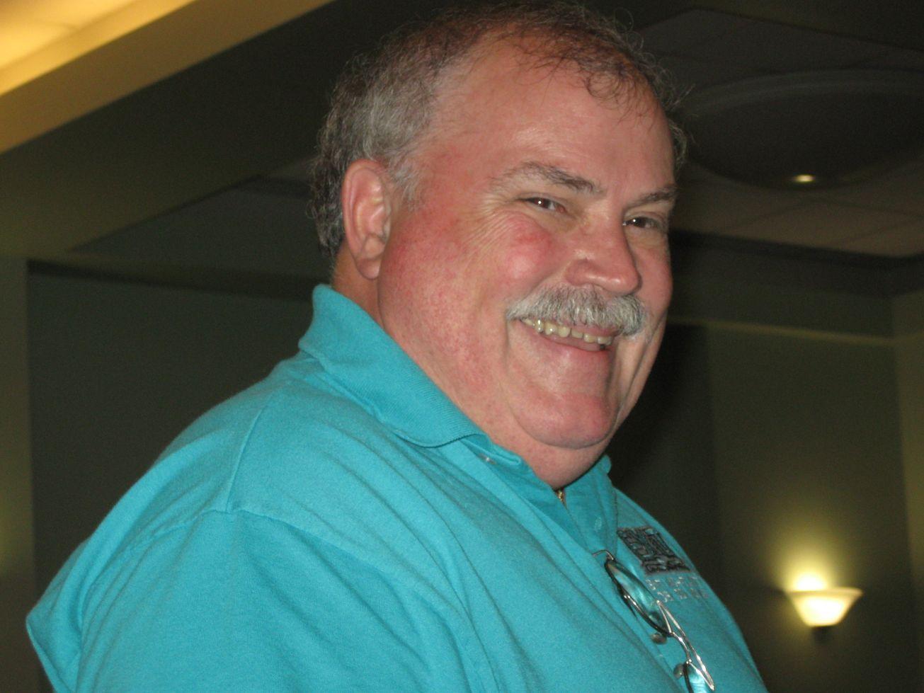 Rick MdDaniel