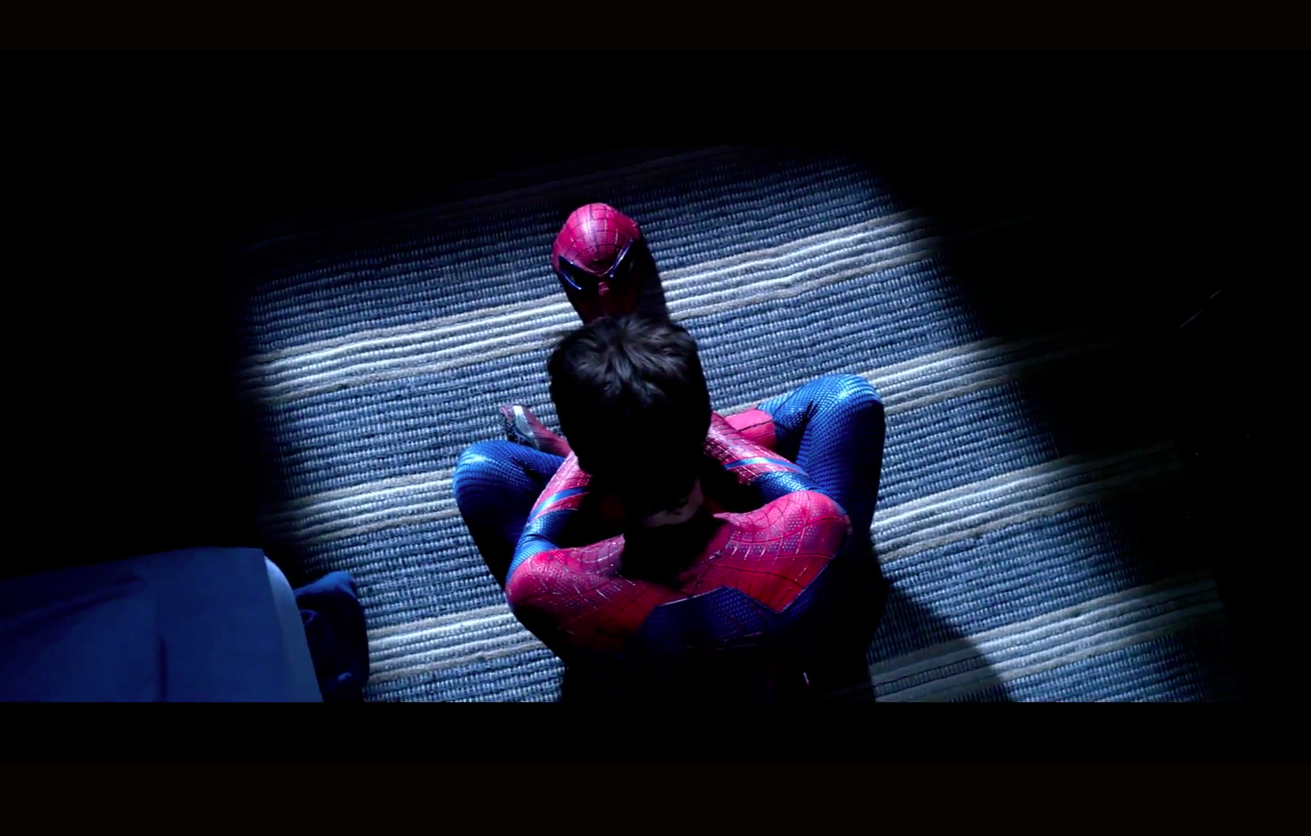 The Amazing Spider-Man, Marc Webb, 2012