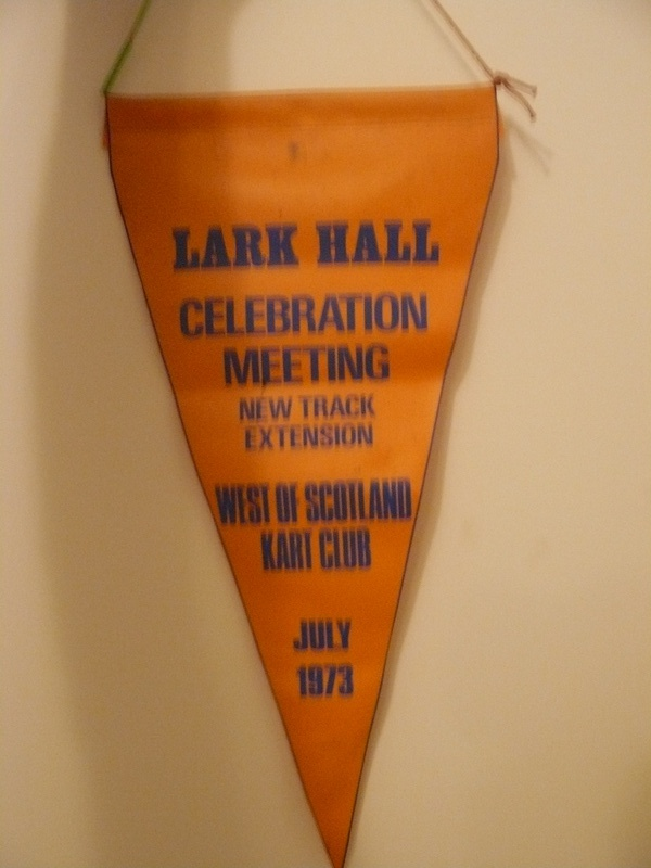 Larkhall 1973