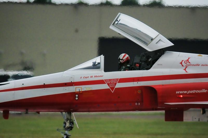 Patrouiile Suisse F5