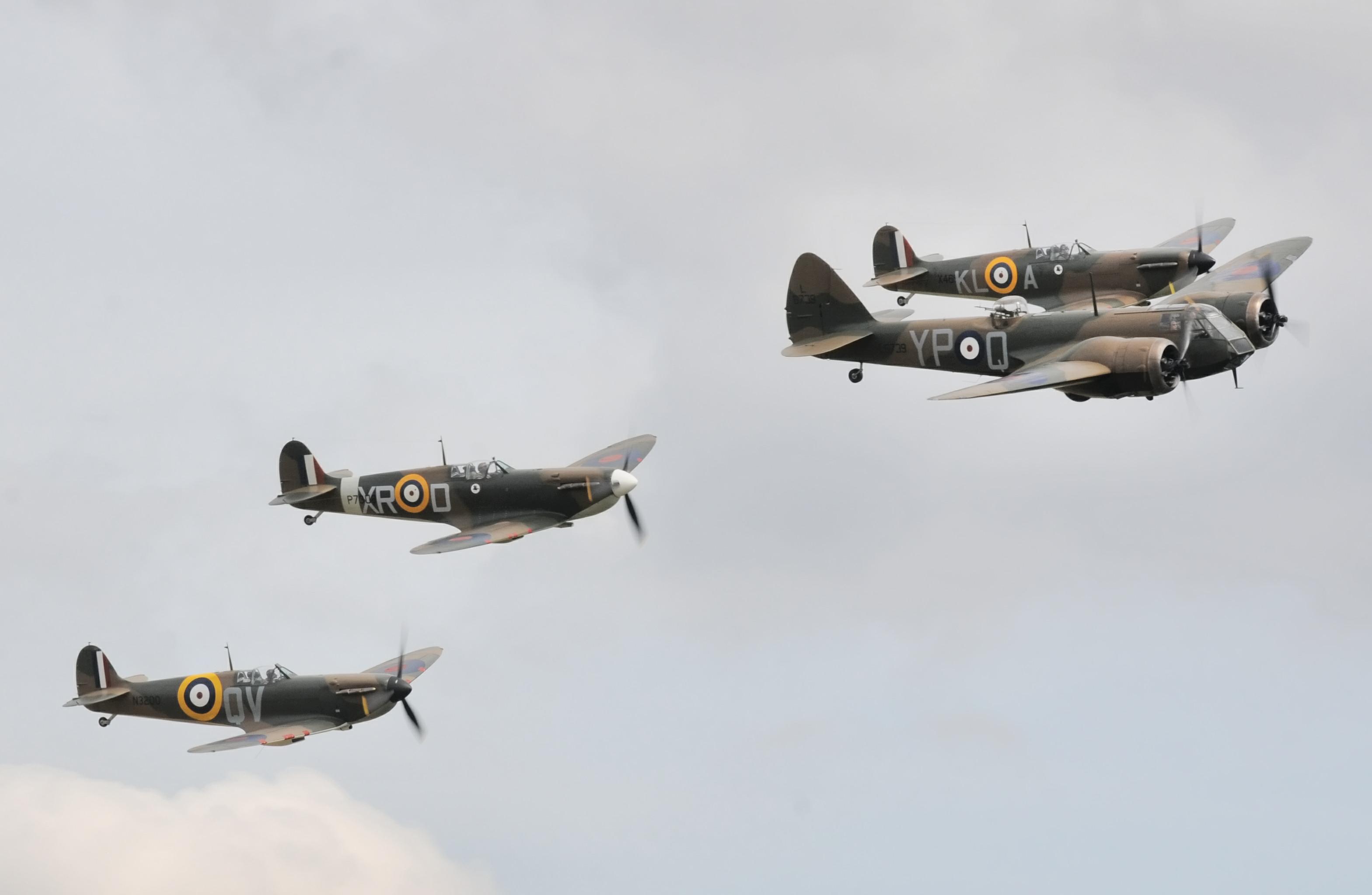 RAF Legends